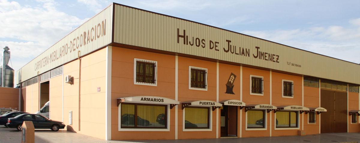 HIJOS DE JULIAN JIMENEZ 04